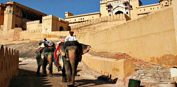 Luxury Rajasthan Tour Packages | Rajasthan Tour Itinerary
