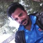 Mayank Chaturvedi