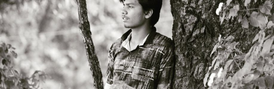 Rahul Jain Cover Image