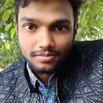 Nisarg Patel Profile Picture