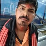 Pandit Ashish Jharkhariya Profile Picture