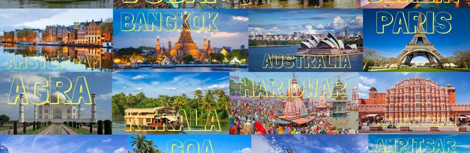 Backpackers & Travelers India