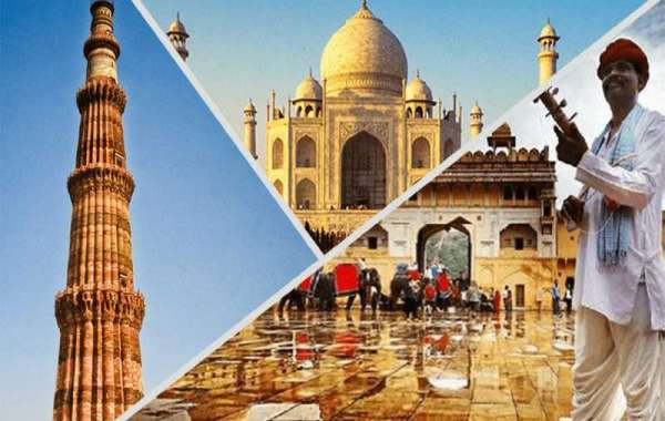 North India Tour Packages by delhitoagratour