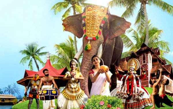 traveltoindia.org offering Kerala Tour packages