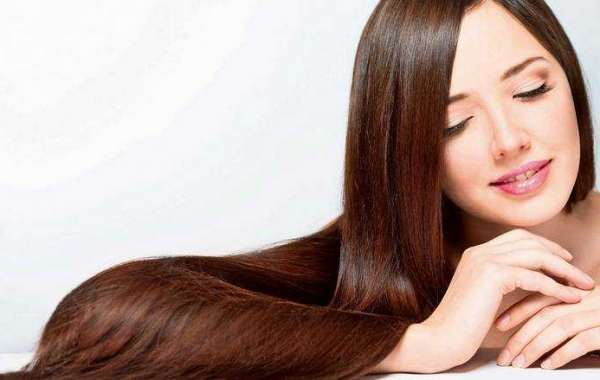 How to Grow Hair Faster in a Month - 4 Tips to Get Your Hair Back!