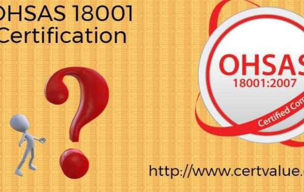 Where does OHSAS 18001 Occupational Health & Safety Management System in Singapore can fit into your organization?