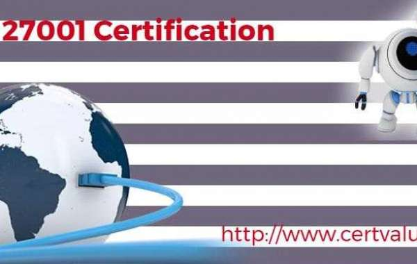 What is mean by ISO 27001 certification in Mumbai?