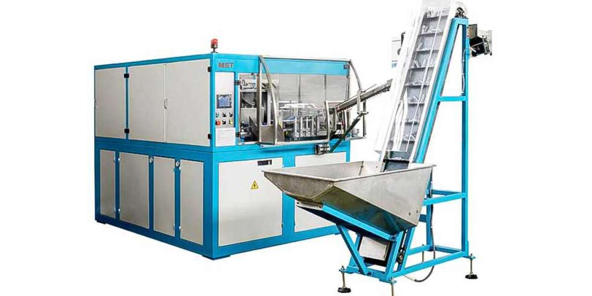 Advantages of Bottle Blowing Machine - Petblowingmachine