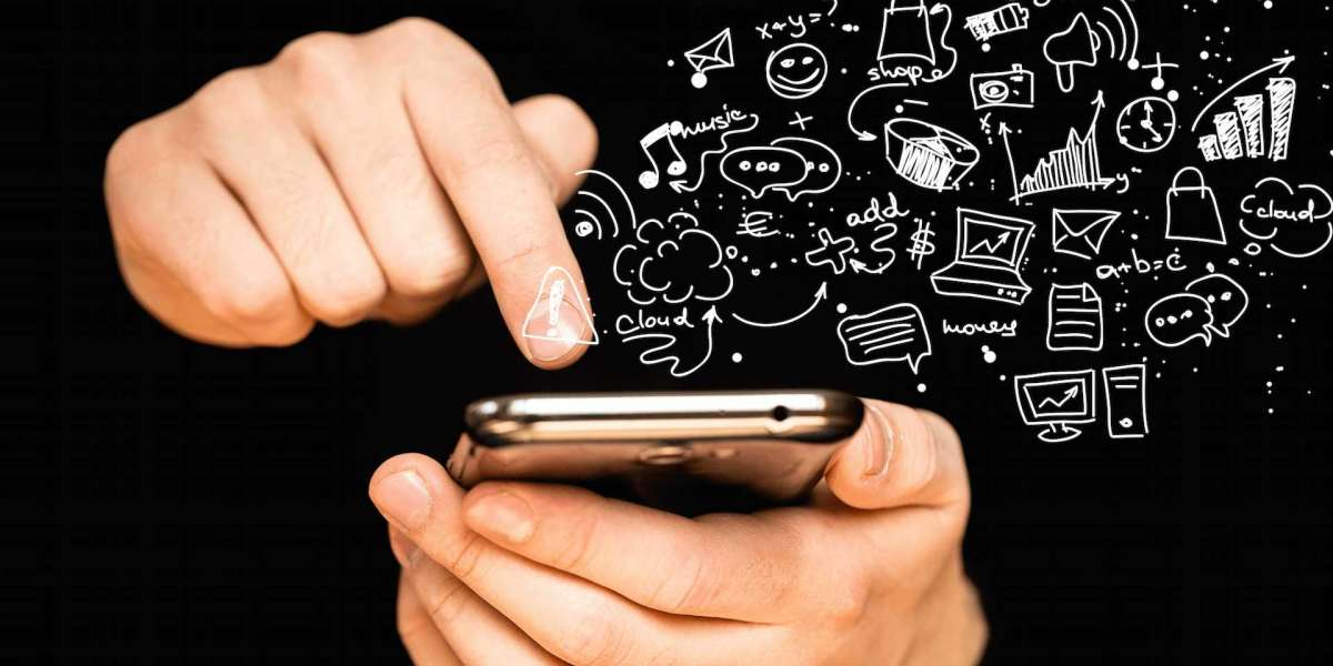 B2B Mobile Marketing Is Not Happening
