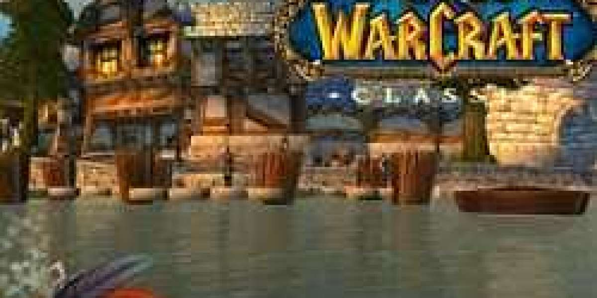 Have You Seriously Considered The Option Of Wow Gold?