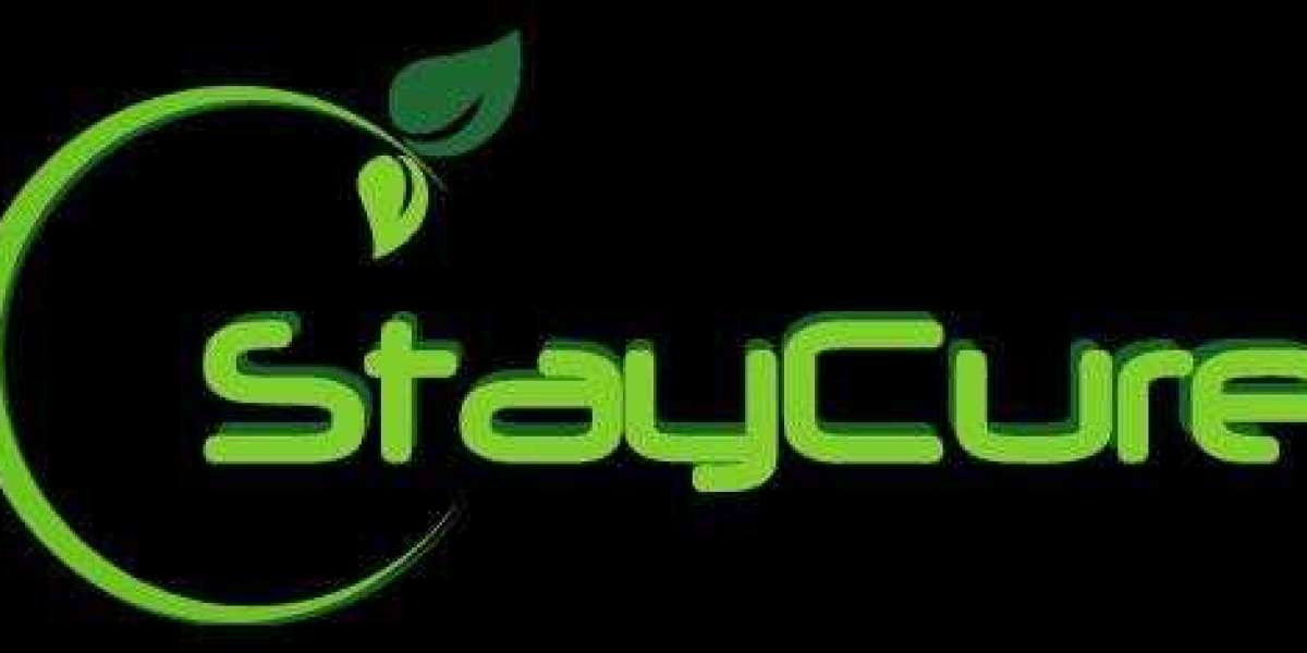 Staycure: Health & Fitness Supplement To Stay Healthy!