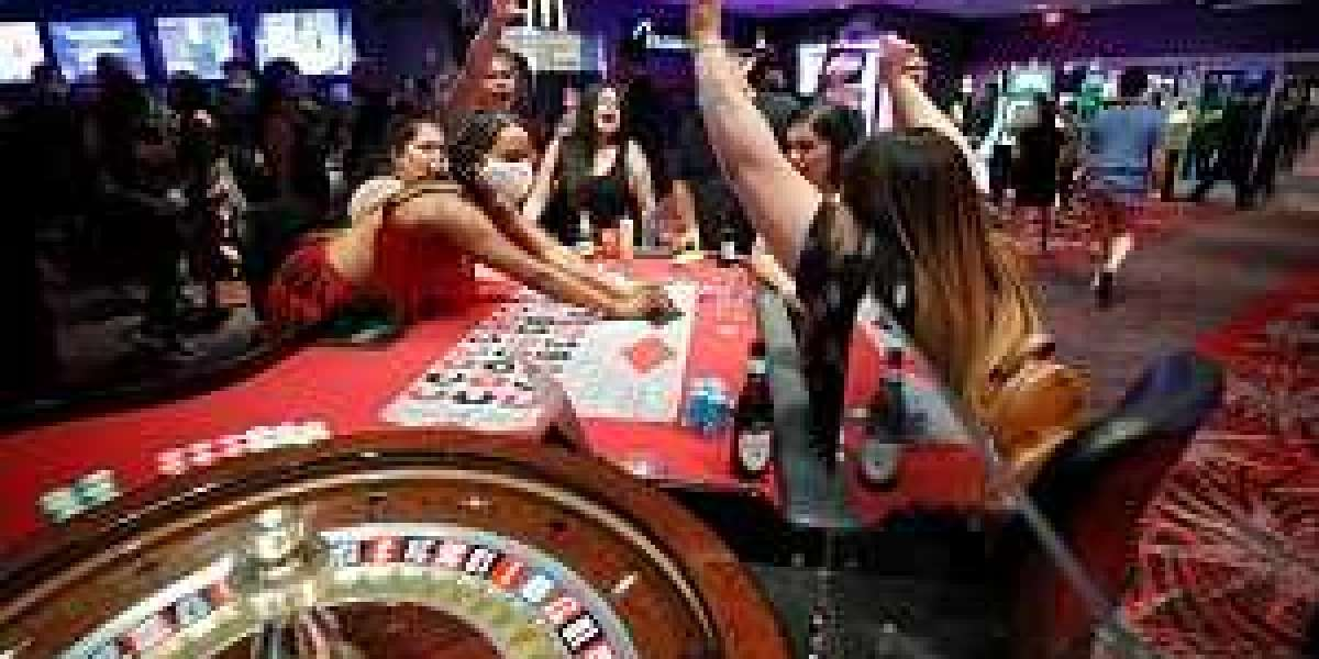 Best Online Casino Malaysia Is Popular Among People