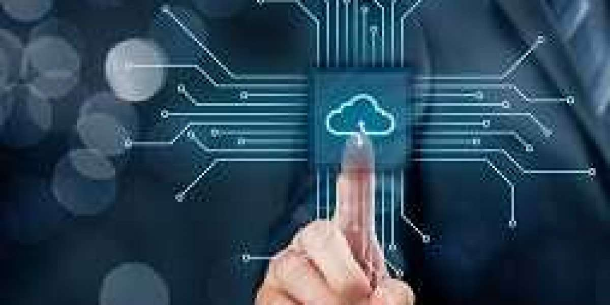 Best Possible Details Shared About Cloud Network Technology