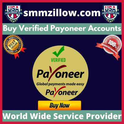 Buy Verified Payoneer Accounts Profile Picture
