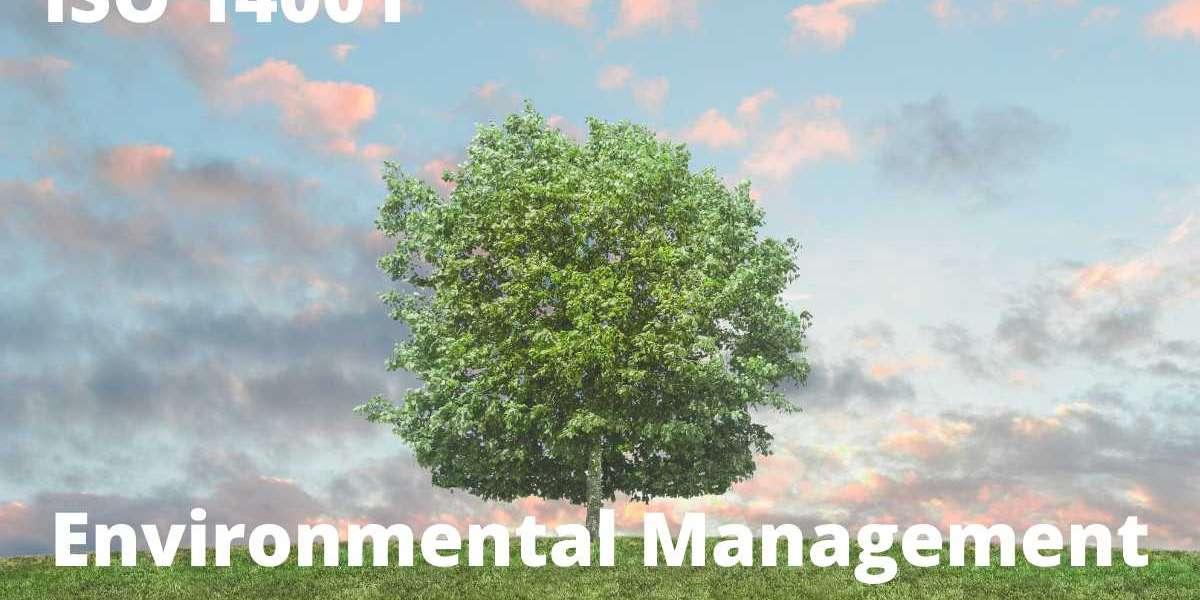 ISO 14001 in Oman
