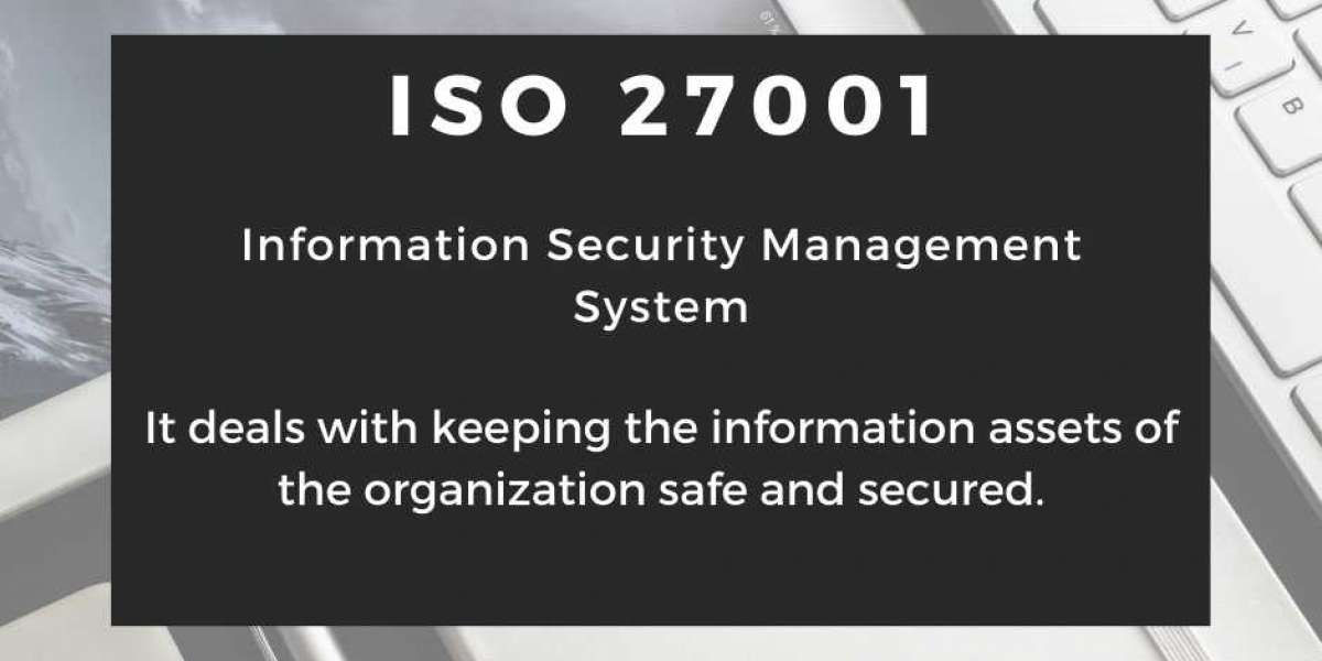 ISO 27001 in Muscat
