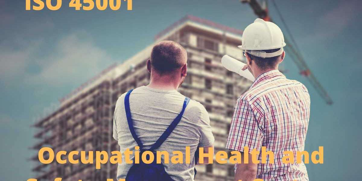 ISO 45001 in Qatar