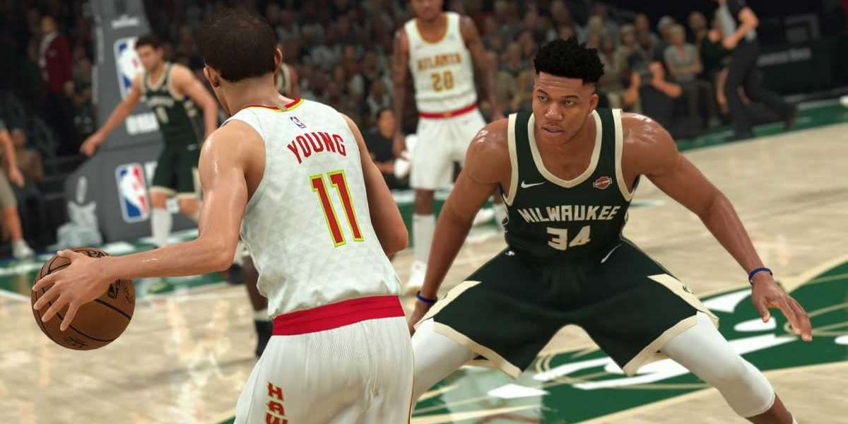 One of my favorite additions to NBA 2K21 is The W