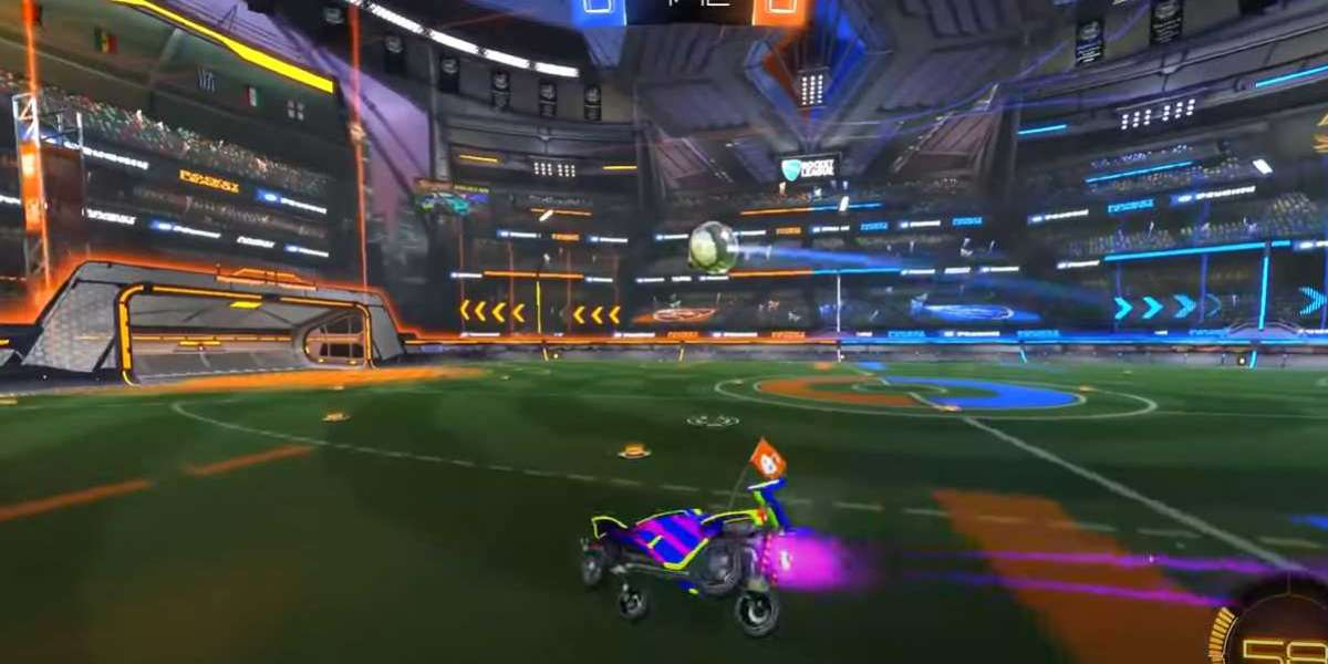 The Fastest Ways to Score more Points in Rocket League
