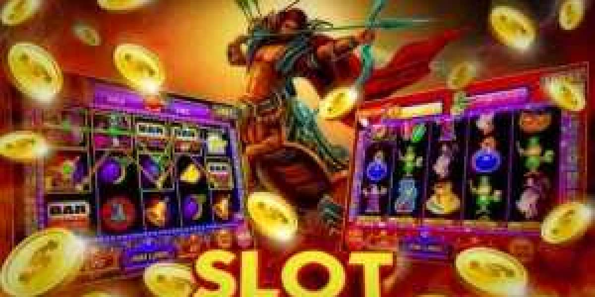 Make Everything Effective With Slot Online
