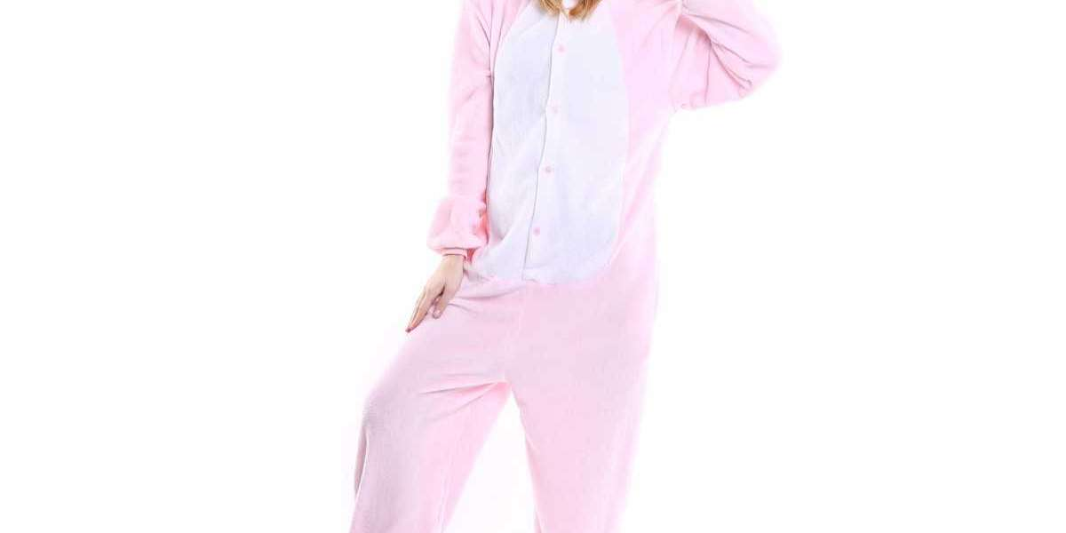 Winter Onesies For Adults and Kids