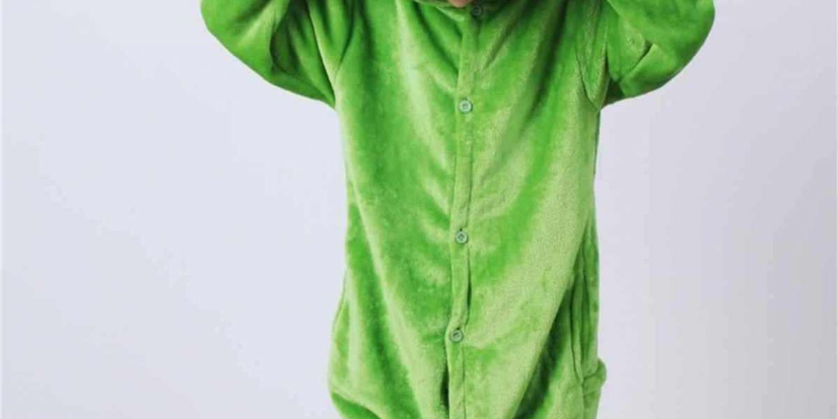 Onesie Animal Costumes for Your Babies and Toddlers
