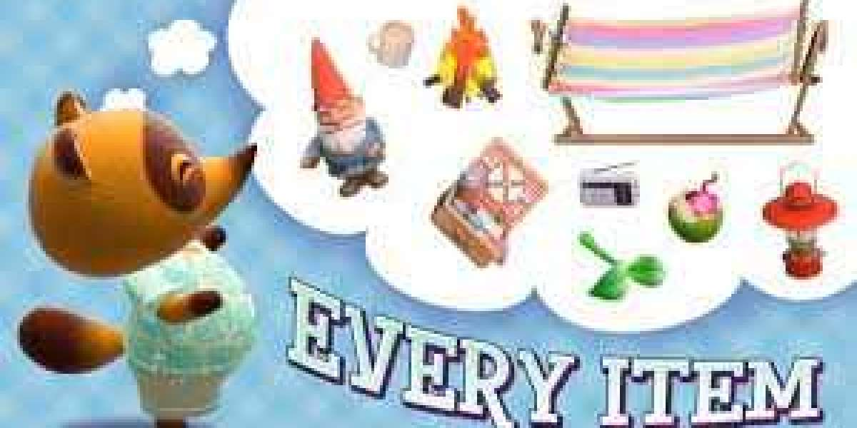 A Review Of Buy Animal Crossing Items