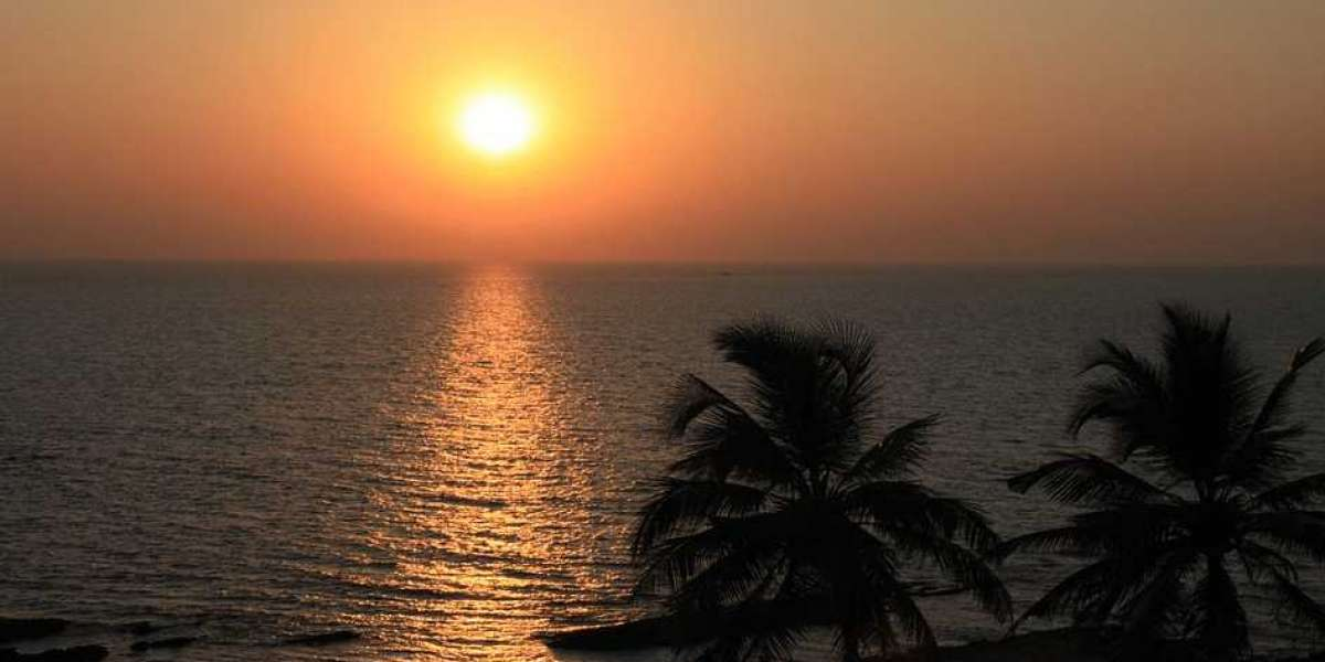5 Beaches in Goa You Must Visit