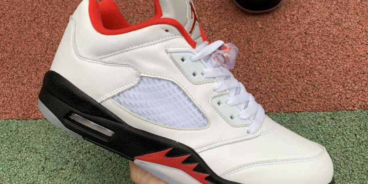 Are Air Jordan 5 Basketball Shoes selling well?