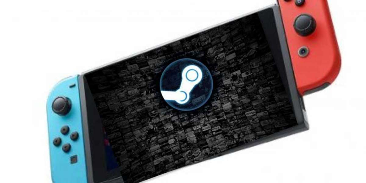 Are you looking forward to Steam launching a portable game console?