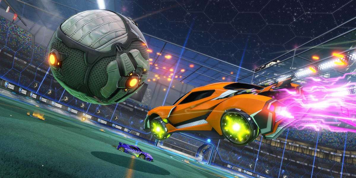 Rocket League features a complete-fledged ranked mode designed