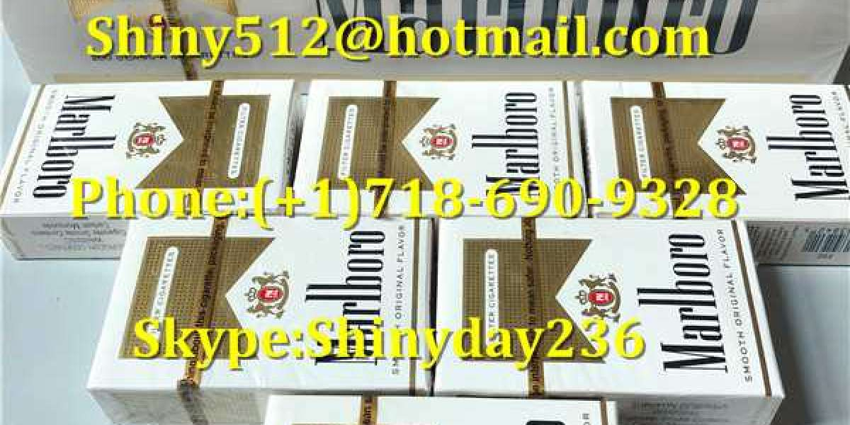 USA Cigarettes Wholesale using fine embossing