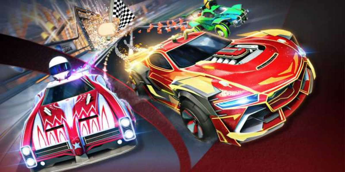 On December 14 Rocket League gamers might be able to take to the ice
