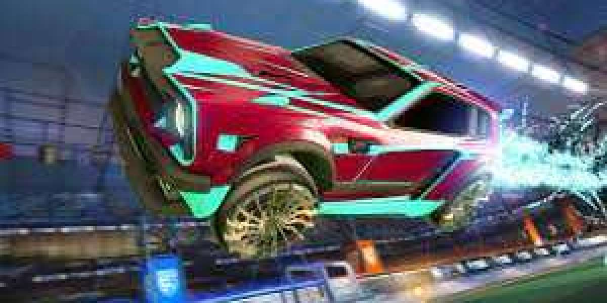 While Rocket League is on all 3 principal consoles and PC with go-play skills
