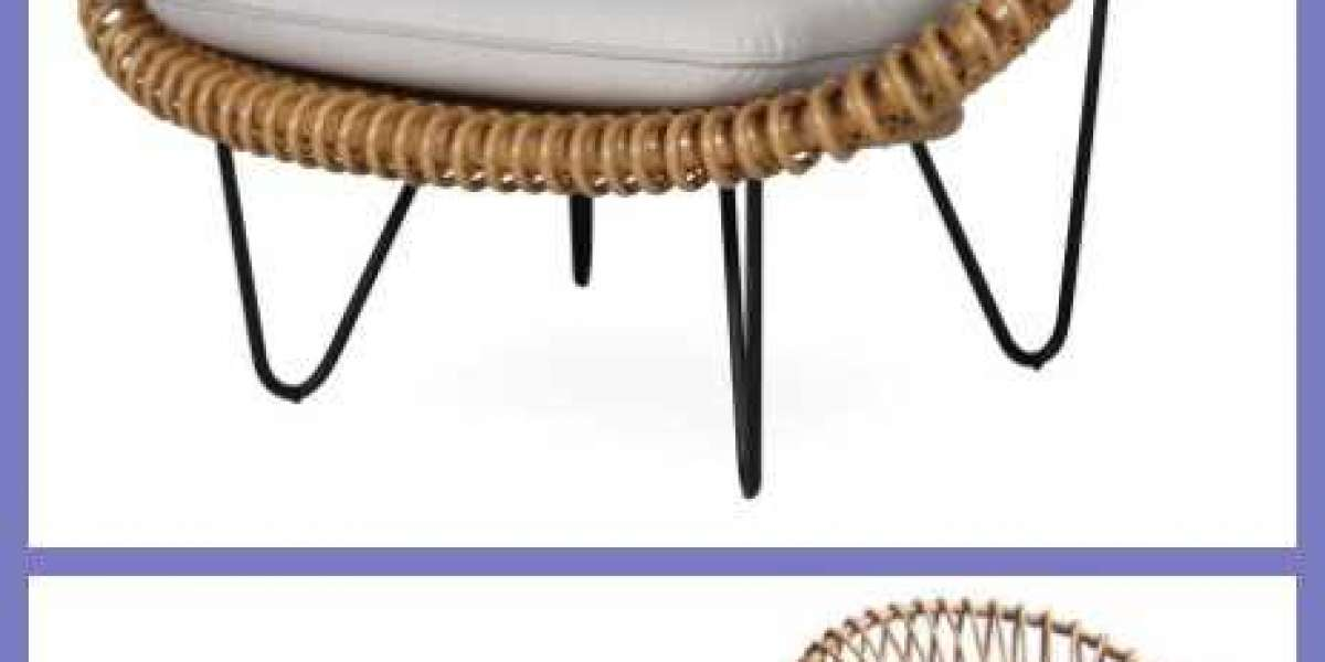 Step by Step Tips to Clean Your Plastic Rattan Furniture