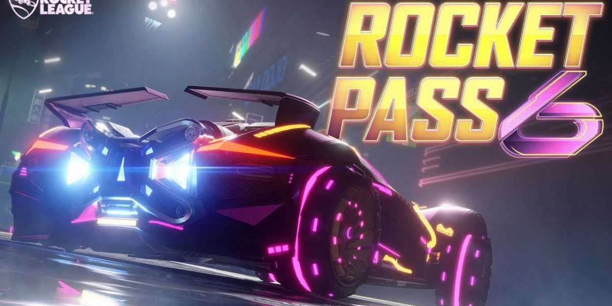 Rocket League - Rocket League Update 1.99 Patch has been released, let's check out