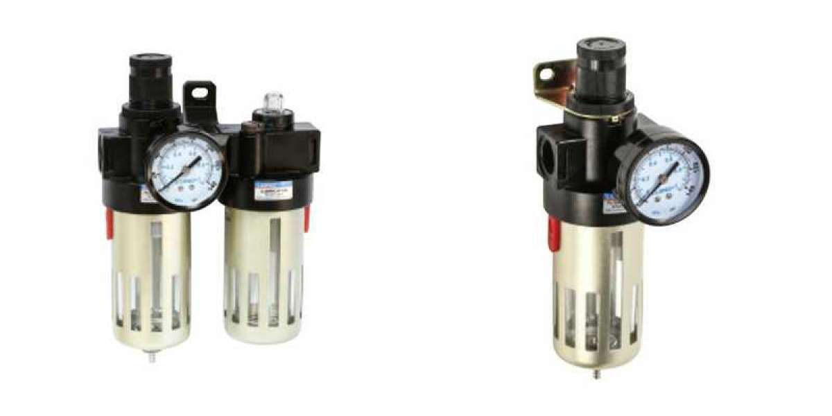How To Adjust Air Compressor Pressure Regulator