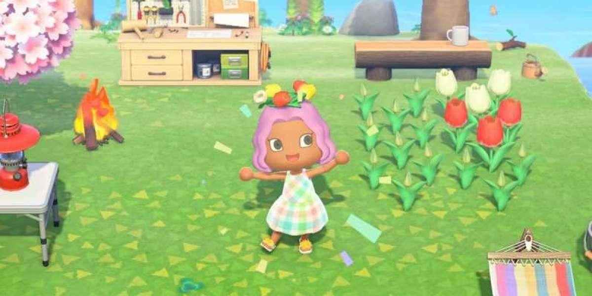 Five Major Summer Season Changes Coming in June in Animal Crossing: New Horizons