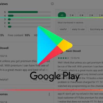 Buy Google Play Store Reviews Profile Picture