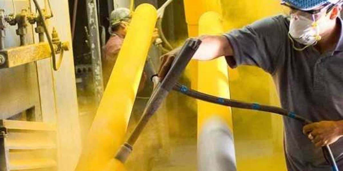 Choose Rustylions Powder Coating For Smooth-Durable Finish