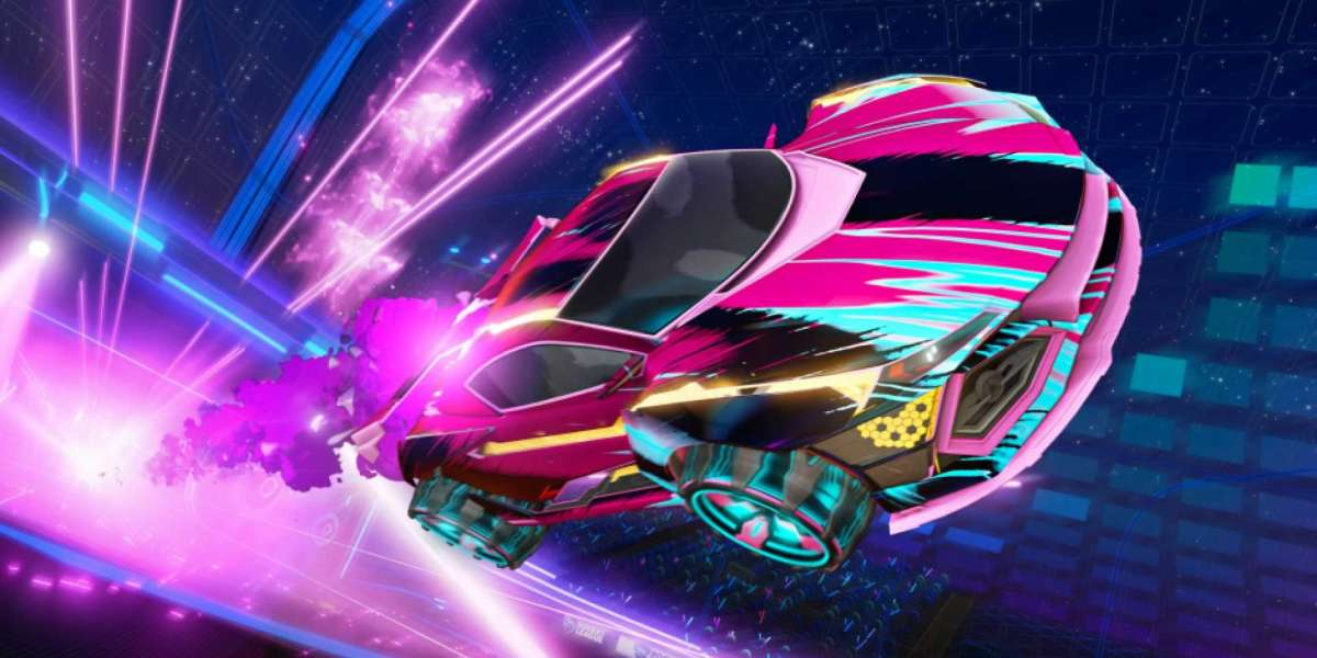 Part of that would suggest adjustments to esports which Rocket League has emerge as known for