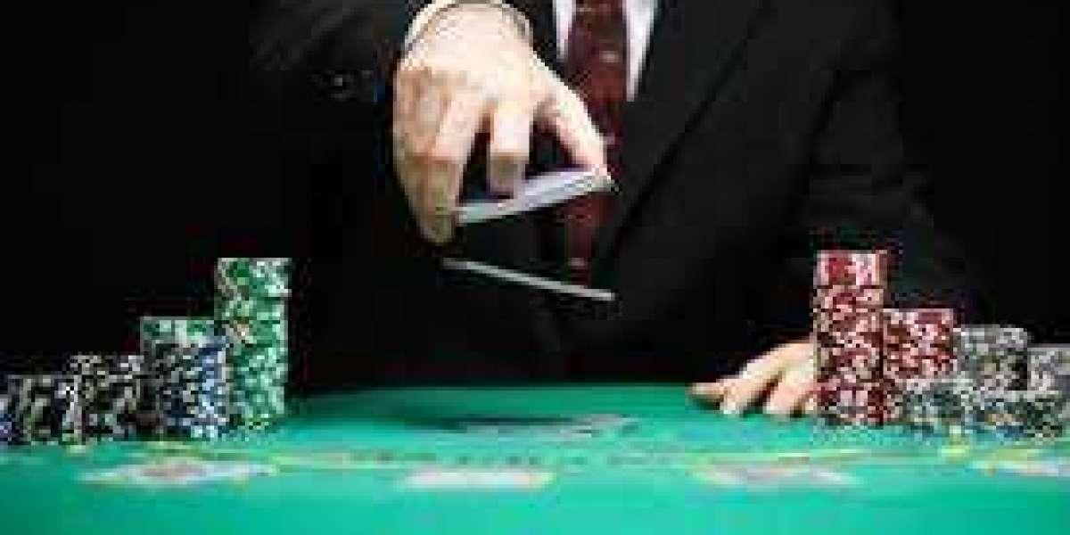 Do you even win playing online casino?