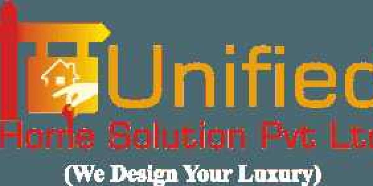 Masters of Modular Kitchen in Lucknow ǀ Unified Homes Solution