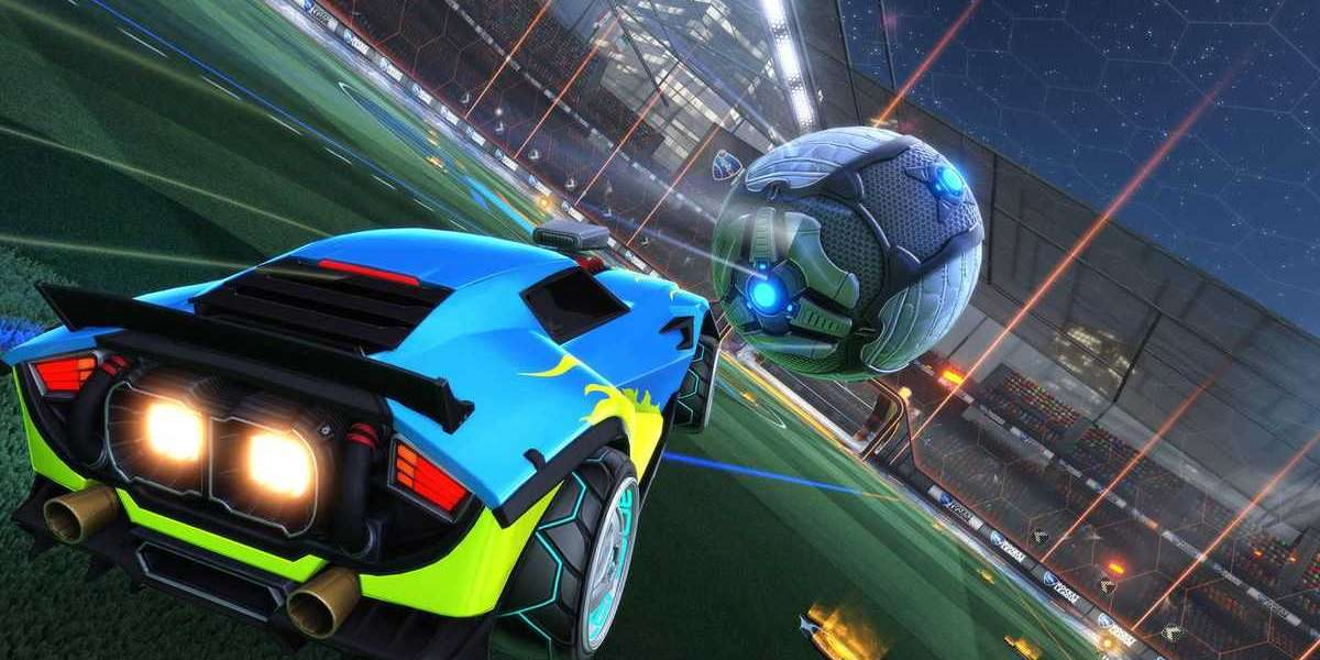 Tips for Fast Upgrading in Rocket League