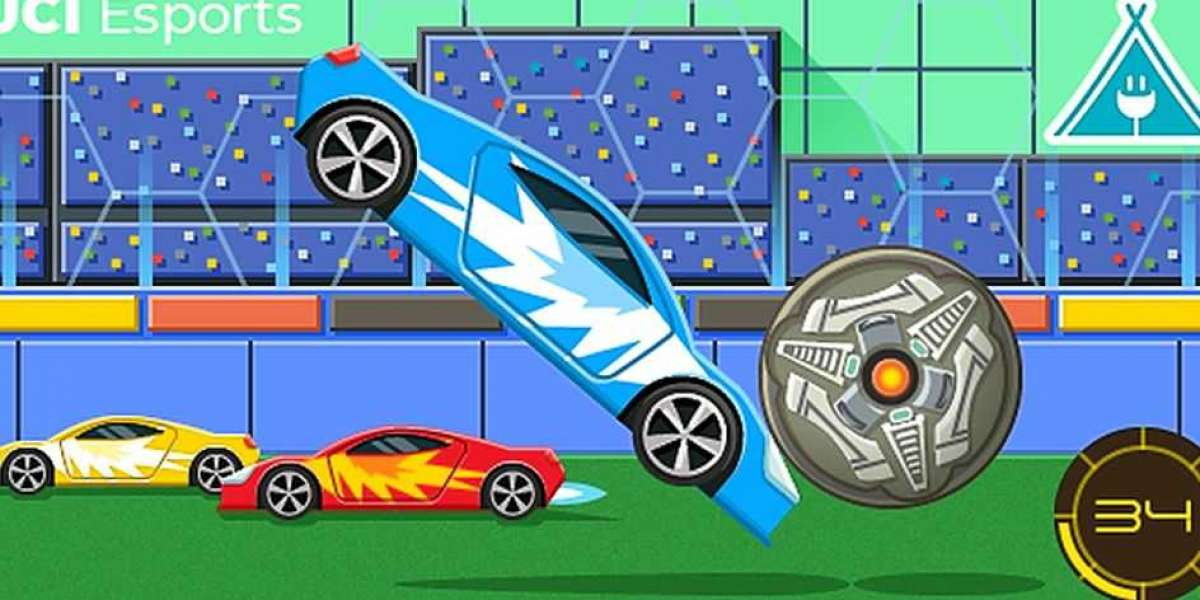 There are several ways to get Rocket League Credits