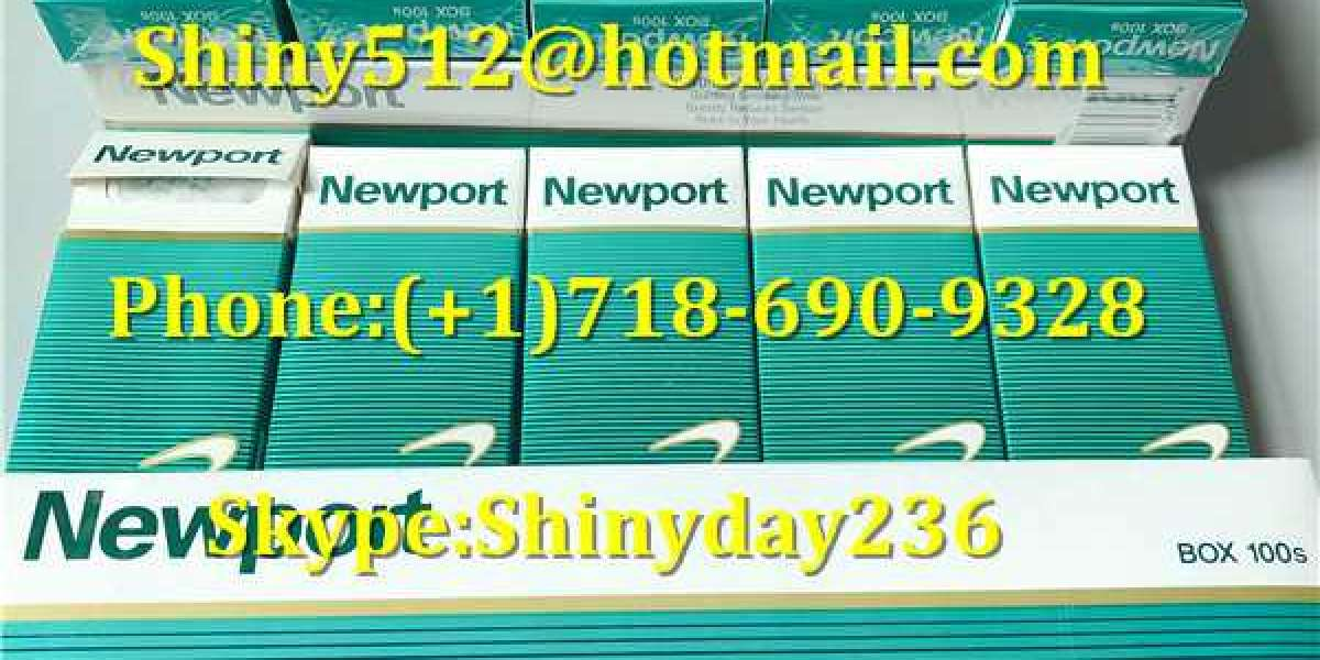 Newport Cigarettes Carton Cheap together