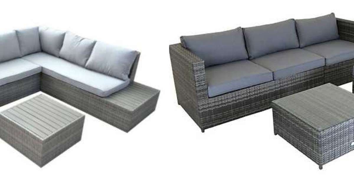 The Pros and Cons of Rattan Outdoor Furniture