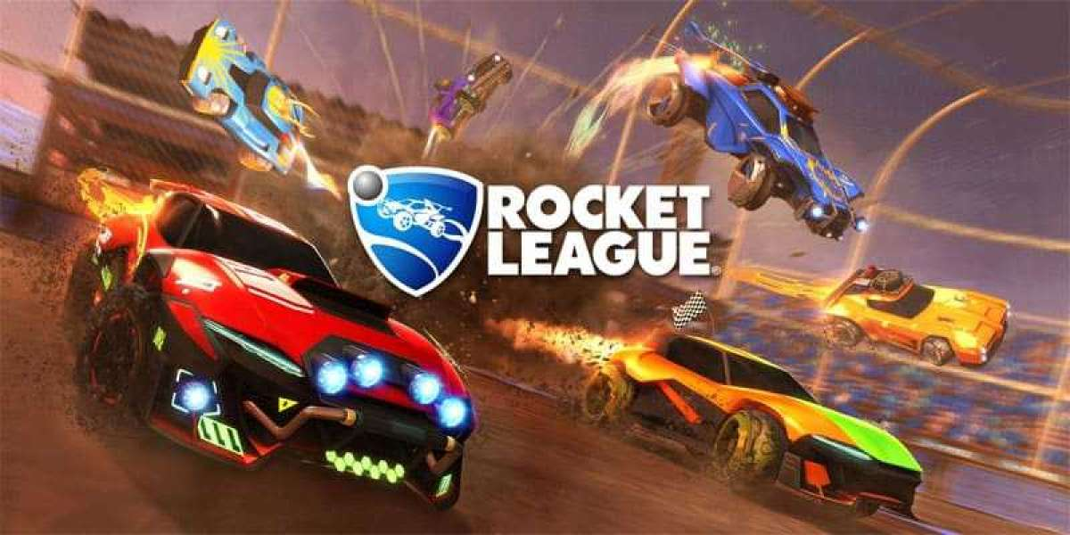 If you would want to get more statistics about Rocket League
