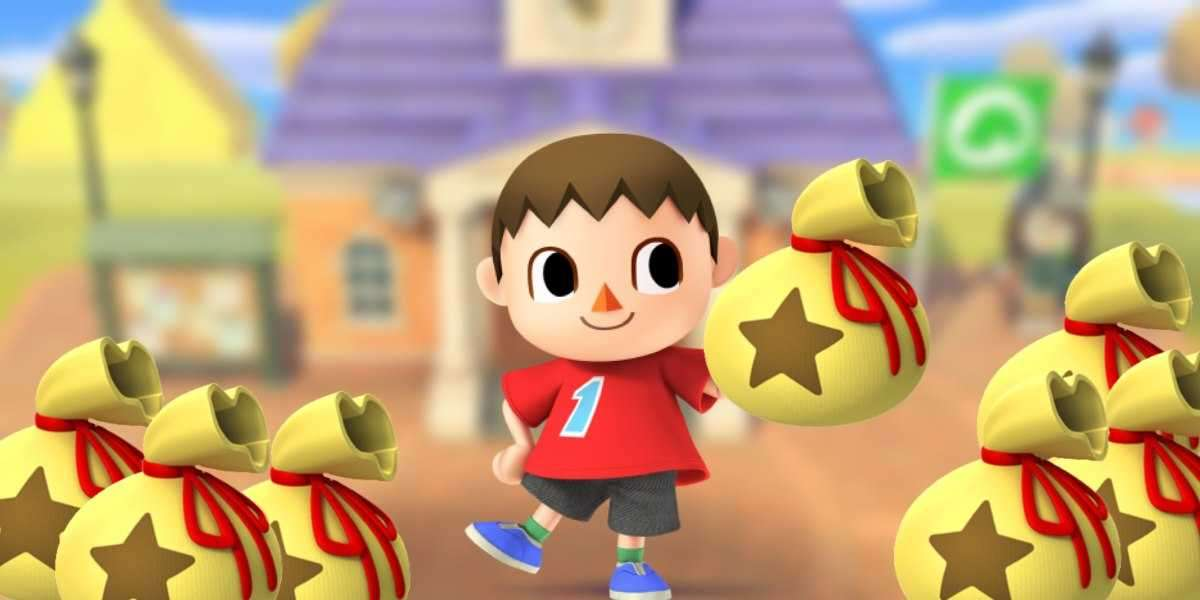 Animal Crossing – How to Make a Scorpion Farm on a Mystery Island