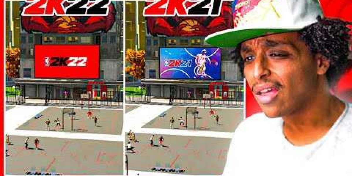 With NBA 2K22 you can take the court from the comfort of your own home or on the go